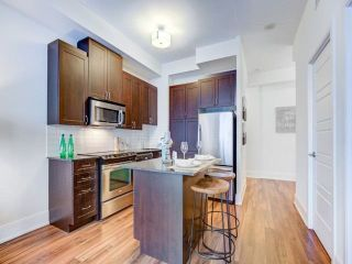Photo 7: 2206 15 Viking Lane in Toronto: Islington-City Centre West Condo for sale (Toronto W08)  : MLS®# W4333685