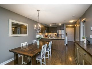 """Photo 7: 314 8929 202 Street in Langley: Walnut Grove Condo for sale in """"THE GROVE"""" : MLS®# R2106604"""