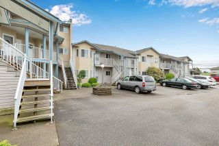 """Photo 23: 8 5770 VEDDER Road in Chilliwack: Vedder S Watson-Promontory Townhouse for sale in """"Center Point"""" (Sardis)  : MLS®# R2594108"""