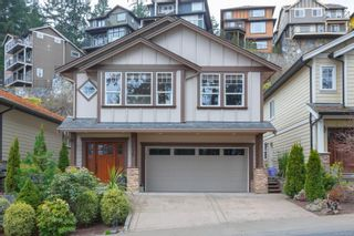 Photo 1: 2075 Longspur Dr in : La Bear Mountain House for sale (Langford)  : MLS®# 872405