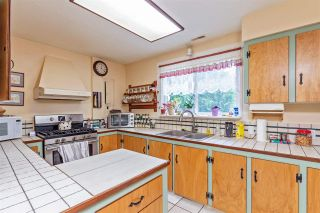 Photo 11: 13464 BURNS Road in Mission: Durieu House for sale : MLS®# R2580722