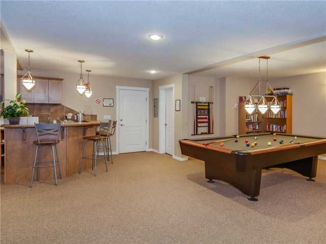 Photo 16: Photos: 1201 303 ARBOUR CREST Drive NW in Calgary: Arbour Lake Condo for sale : MLS®# C3650981