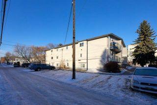 Photo 26: 103 8527 82 Avenue in Edmonton: Zone 17 Condo for sale : MLS®# E4245593