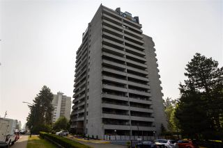 Photo 2: 1404 6595 WILLINGDON Avenue in Burnaby: Metrotown Condo for sale (Burnaby South)  : MLS®# R2530579