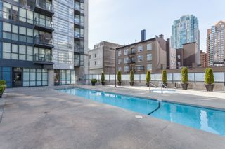 """Photo 19: 2308 1199 SEYMOUR Street in Vancouver: Downtown VW Condo for sale in """"Brava"""" (Vancouver West)  : MLS®# R2541937"""