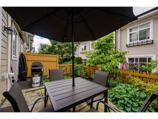 """Photo 34: 146 20738 84 Avenue in Langley: Willoughby Heights Townhouse for sale in """"Yorkson Creek"""" : MLS®# R2586227"""