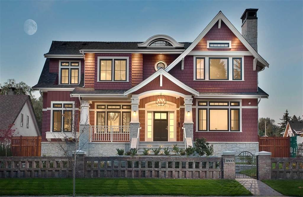 Main Photo: 3869 West 51st Avenue in Vancouver: Southlands House for sale (Vancouver West)