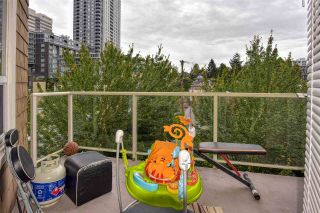 Photo 20: 414 3651 FOSTER Avenue in Vancouver: Collingwood VE Condo for sale (Vancouver East)  : MLS®# R2492168