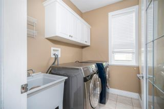"""Photo 27: 33561 12TH Avenue in Mission: Mission BC House for sale in """"College Heights"""" : MLS®# R2577154"""