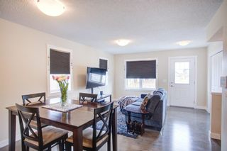 Photo 8: 1001 1225 Kings Heights Way SE: Airdrie Row/Townhouse for sale : MLS®# A1111490