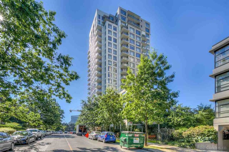 FEATURED LISTING: 2108 - 3660 VANNESS Avenue Vancouver