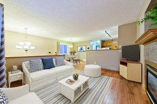 Photo 1: 10 BRIDLEGLEN RD SW in Calgary: Bridlewood House for sale : MLS®# C4291535