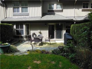 """Photo 7: 44 1550 LARKHALL Crescent in North Vancouver: Northlands Townhouse for sale in """"Nahanee Woods"""" : MLS®# V1057565"""