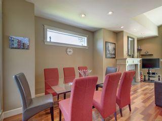 Photo 4: 21 551 Bezanton Way in : Co Latoria Row/Townhouse for sale (Colwood)  : MLS®# 886372
