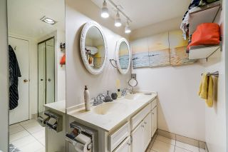 """Photo 12: 114 9101 HORNE Street in Burnaby: Government Road Condo for sale in """"WOODSTONE PLACE"""" (Burnaby North)  : MLS®# R2532385"""