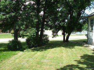 Photo 7: 376 Enfield Crescent in WINNIPEG: St Boniface Residential for sale (South East Winnipeg)  : MLS®# 1416900
