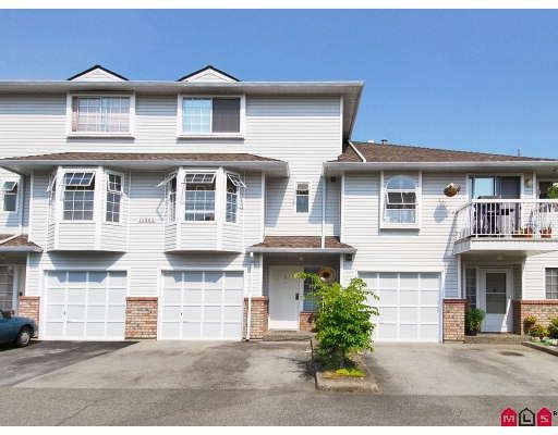 "Main Photo: 2 13964 72ND Avenue in Surrey: East Newton Townhouse for sale in ""Upton North"" : MLS®# F2820412"