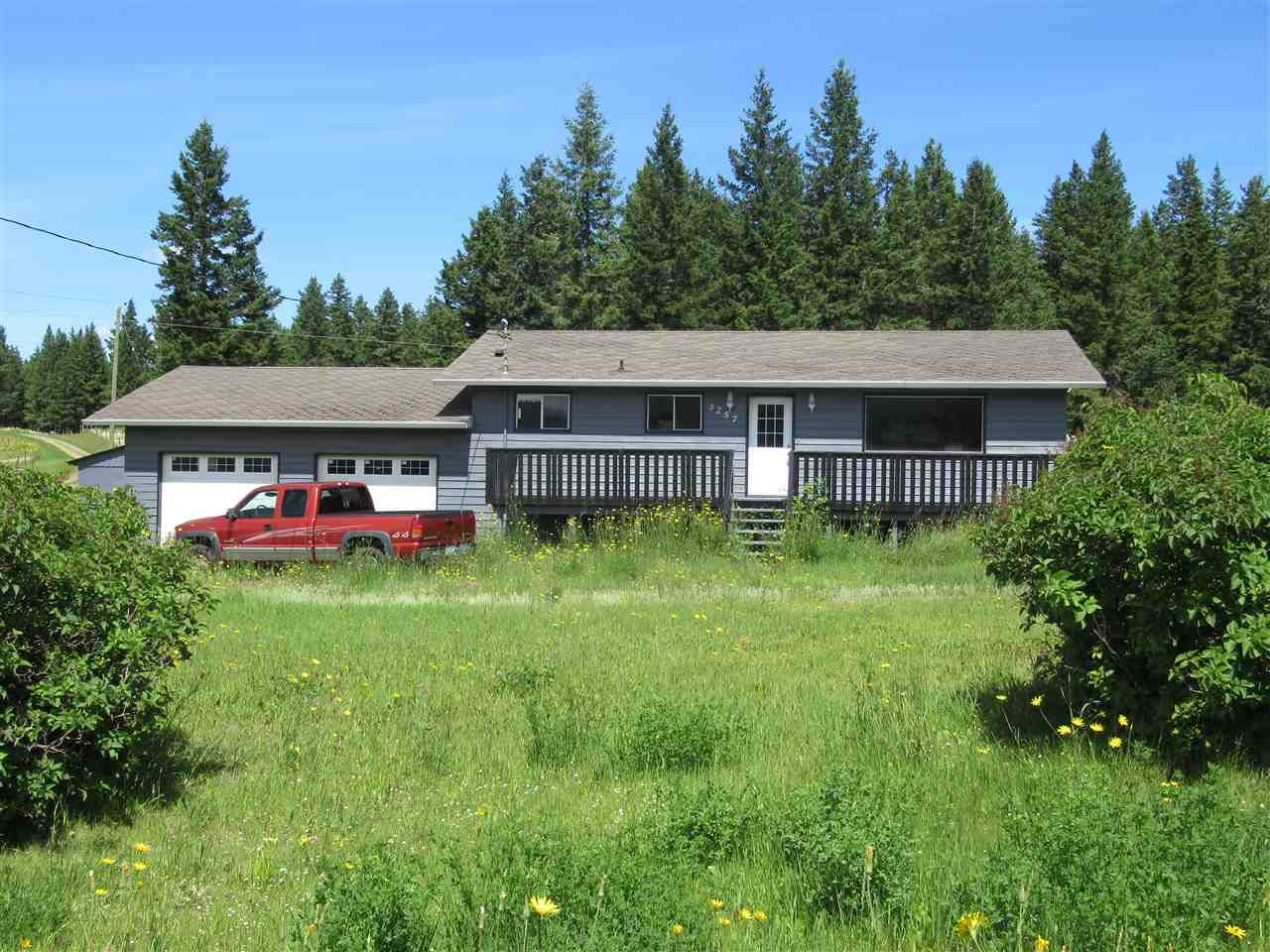 Photo 28: Photos: 3257 HINSCHE Road in Williams Lake: Williams Lake - Rural East House for sale (Williams Lake (Zone 27))  : MLS®# R2477340