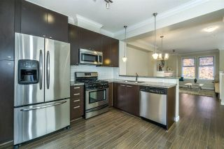 """Photo 6: 37 18777 68A Street in Surrey: Clayton Townhouse for sale in """"COMPASS"""" (Cloverdale)  : MLS®# R2340695"""