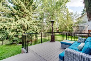 Photo 41: 215 CANOVA Place SW in Calgary: Canyon Meadows Detached for sale : MLS®# C4302357