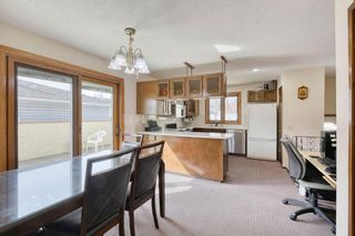 Photo 7: 3512 Brenner Drive NW in Calgary: Brentwood Detached for sale : MLS®# A1100556