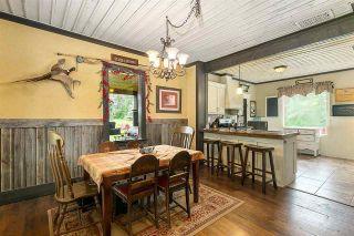 Photo 7: 576 Poplar Bay: Rural Wetaskiwin County House for sale : MLS®# E4241359