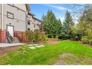 "Photo 31: 307 2233 MCKENZIE Road in Abbotsford: Central Abbotsford Condo for sale in ""LATITUDE ON MCKENZIE"" : MLS®# R2513942"