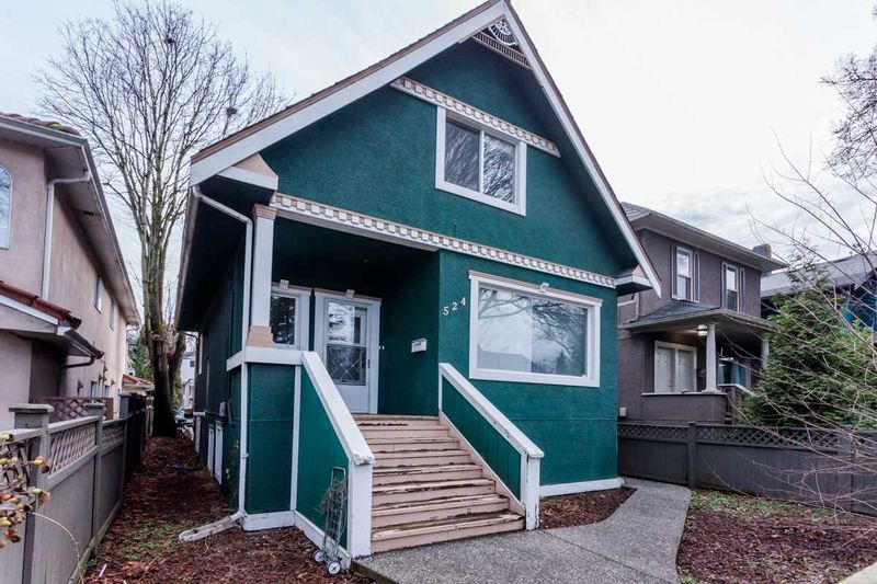 FEATURED LISTING: 524 12TH Avenue East Vancouver