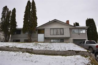 Photo 1: 520 PIGEON Avenue in Williams Lake: Williams Lake - City House for sale (Williams Lake (Zone 27))  : MLS®# R2517675