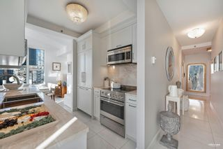 Photo 14: 2103 1500 HORNBY Street in Vancouver: Yaletown Condo for sale (Vancouver West)  : MLS®# R2625343