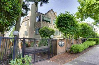 Photo 1: 8651 SW MARINE Drive in Vancouver: Marpole Townhouse for sale (Vancouver West)  : MLS®# R2592163