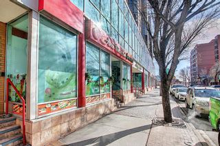 Photo 39: 203 110 2 Avenue SE in Calgary: Chinatown Apartment for sale : MLS®# A1089939