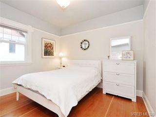Photo 7: 2751 Roseberry Ave in VICTORIA: Vi Oaklands House for sale (Victoria)  : MLS®# 714816