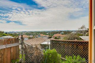 Photo 17: ENCANTO House for sale : 4 bedrooms : 5621 Zircon in San Diego