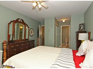 """Photo 8: 412 19645 64TH Avenue in Langley: Willoughby Heights Townhouse for sale in """"Highgate Terrace"""" : MLS®# F1325076"""