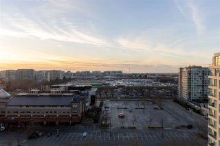 "Photo 28: 1502 8851 LANSDOWNE Road in Richmond: Brighouse Condo for sale in ""CENTRE POINTE"" : MLS®# R2496638"