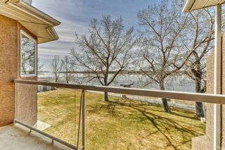 Photo 26: 119 East Chestermere Drive: Chestermere Semi Detached for sale : MLS®# A1082809