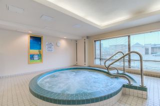 """Photo 18: 407 15111 RUSSELL Avenue: White Rock Condo for sale in """"PACIFIC TERRACE"""" (South Surrey White Rock)  : MLS®# R2181826"""