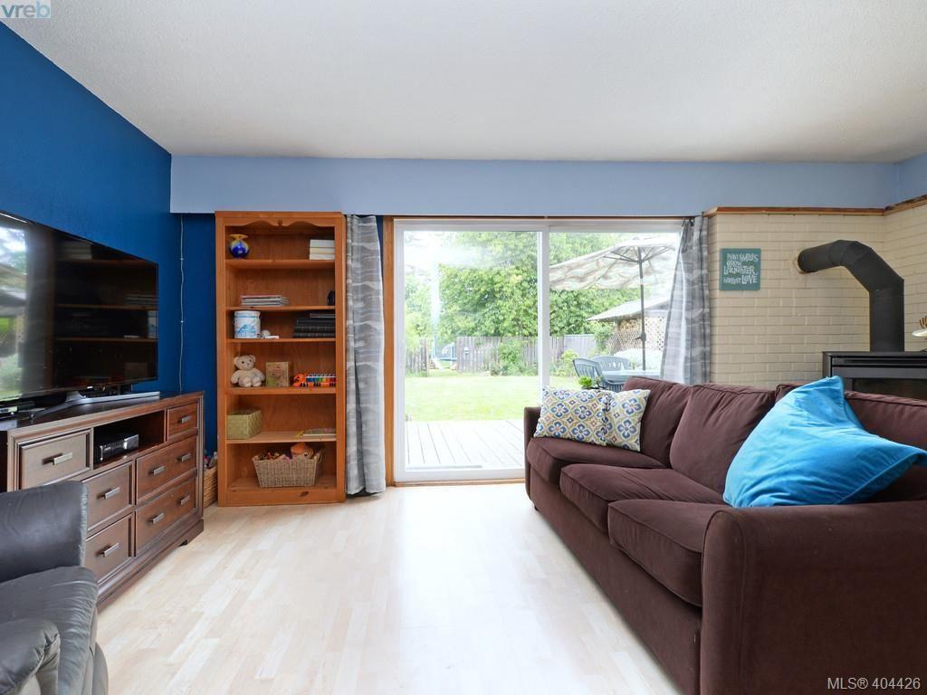 Photo 4: Photos: 7038 Deerlepe Rd in SOOKE: Sk Whiffin Spit Half Duplex for sale (Sooke)  : MLS®# 803565