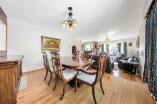 Photo 9: 2115 LONDON Street in New Westminster: Connaught Heights House for sale : MLS®# R2566850