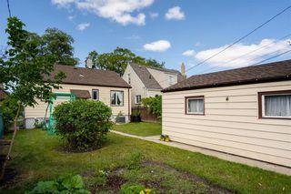 Photo 21: 943 Spruce Street in Winnipeg: West End Residential for sale (5C)  : MLS®# 202120425