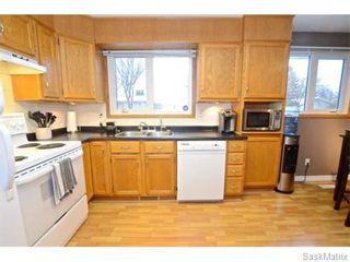 Photo 9: 195 MARKWELL Drive in Regina: Sherwood Estates Single Family Dwelling for sale (Regina Area 01)  : MLS®# 554302