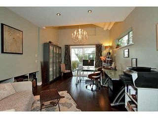 Photo 12: 4184 DOLLAR Road in North Vancouver: Dollarton House for sale : MLS®# V1099433