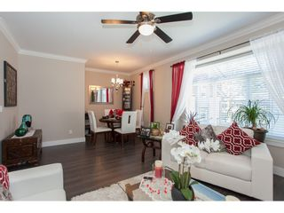 """Photo 6: 23 6929 142 Street in Surrey: East Newton Townhouse for sale in """"Redwood"""" : MLS®# R2110945"""