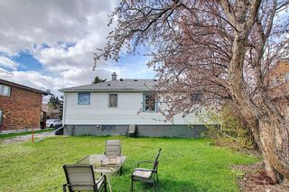 Photo 37: 606 30 Avenue NE in Calgary: Winston Heights/Mountview Detached for sale : MLS®# A1106837
