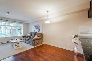 Photo 13: 132 5660 201A Street in Langley: Langley City Condo for sale : MLS®# R2502123
