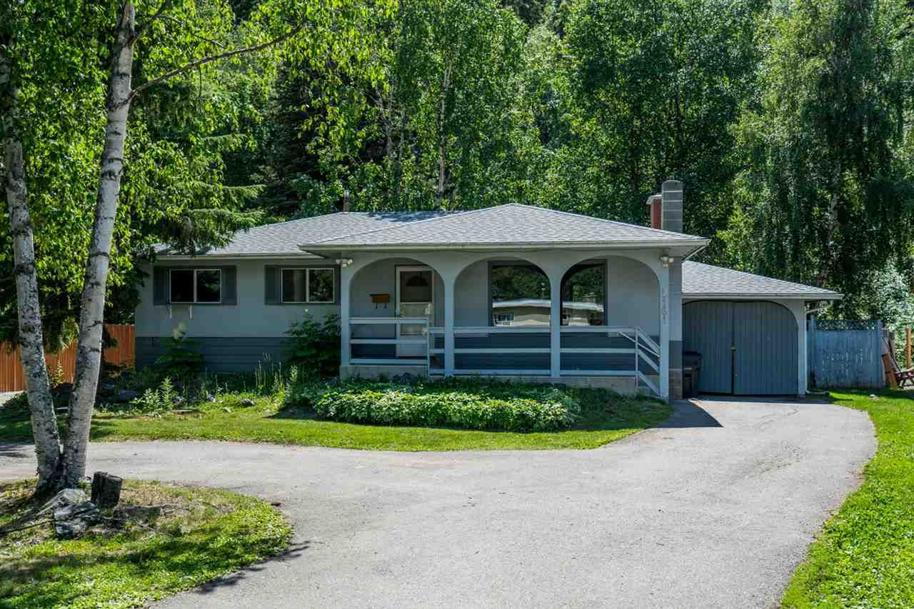 Main Photo: 2161 MACDONALD Avenue in Prince George: Assman House for sale (PG City Central (Zone 72))  : MLS®# R2382160