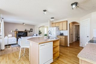 Photo 9: 403 Cresthaven Place SW in Calgary: Crestmont Detached for sale : MLS®# A1101829