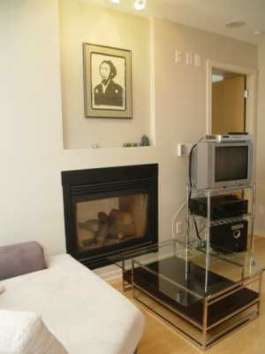 """Photo 6: Photos: 1804 969 RICHARDS ST in Vancouver: Downtown VW Condo for sale in """"MONDRIAN II"""" (Vancouver West)  : MLS®# V566498"""
