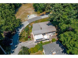"""Photo 36: 5664 FAIRLIGHT Crescent in Delta: Sunshine Hills Woods House for sale in """"SUNSHINE HILLS WOODS"""" (N. Delta)  : MLS®# R2597313"""